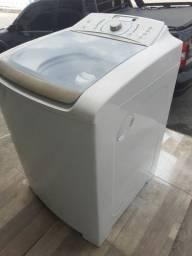 Máquina de lavar roupas Electrolux 15 kilos valor 430 reais com entrega