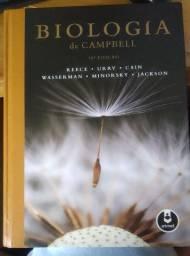 Biologia de Campbell 10a Edição