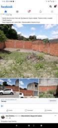 Terreno no bairro Subaé tamanho do terreno 10*20 venha de oferta