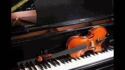 Aulas de Música Online e Presencial