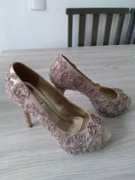 Sapato Karin Prange