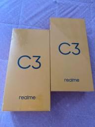 Realme c3 64gb 3gb de ram