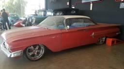 GM Impala Bel Air 1960 - para restauração