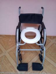 Cadeira de Rodas de Banho