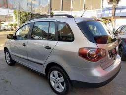 VW - SPACEFOX ROUTE 1.6 COMPLETA Extra Extra 2010