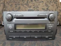 Toca cd Original do Corolla