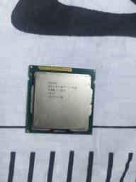 Processador Intel core i5-2400 3.1GHZ