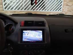 Honda Fit LXL 2004 automático em perfeito estado