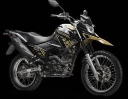 Nova XTZ Crosser Z 2020/2021 Entrada R$0,00