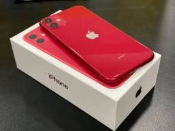 Vendo iphone 11 red