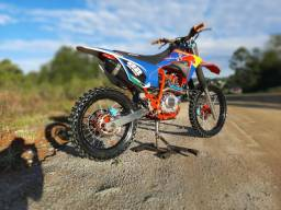 Honda xre (trilha ou veloterra)