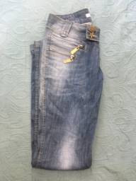 Calça Jeans Planet Girl n 42