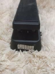 Pedal wah-wah Crybaby 95Q model