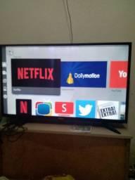 Smart tv Philco 39 entrego em qualquer estação