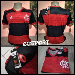 Camisa Flamengo primeira linha primeira linha