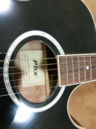 Vendo violão eletrico PHX