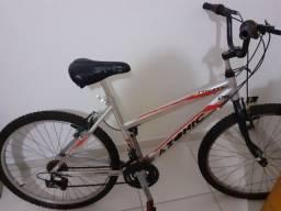 Bicicleta Aluminio Azonic Aro 26