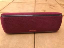 Caixa som bluetooth Sony