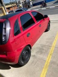 Corsa hatch 2010 1.4 Vermelho