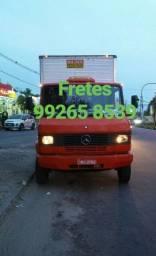 DAW Fretes  Boa Vista/ Manaus e Interior  WQR