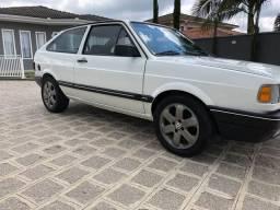 Gol 1992 turbo