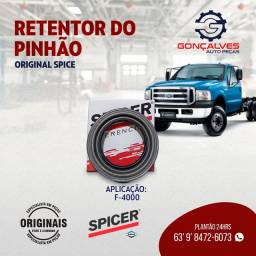 RETENTOR DO PINHÃO ORIGINAL SPICER F-4000