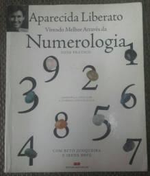 Livro Numerologia , Vivendo Melhor Através da