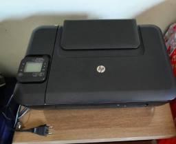 Vendo uma impressora HP deskjet 3516