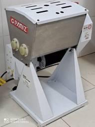 Amassadeira Industrial Am25 Gpaniz Semi Rápida 25kg Bivolt