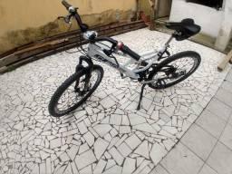 Bicicleta GPS aro26