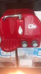 Vendo purificador de água top Life Blue life