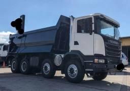 Caminhão Scania 2018