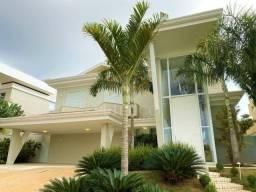Casa à venda com 4 dormitórios em Loteamento alphaville campinas, Campinas cod:CA007354