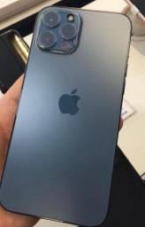iPhone 12 Pro max 128 GB - Azul