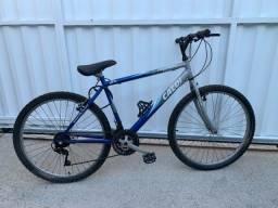 Bicicleta aro 26 Revisada