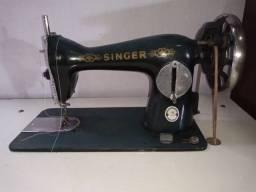 Máquina doméstica SINGER