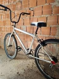 Bicicleta boa e barata aro 26 pra trabalho