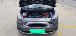 Vendo Ford Ká sedan 2020/2020 1.5 manual