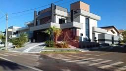 Casa com 5 dormitórios à venda, 300 m² por R$ 2.000.000,00 - Condomínio Terras do Cancione