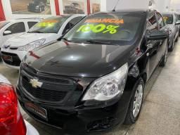 Título do anúncio: Chevrolet Cobalt LS 1.4 8v (flex)