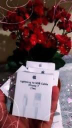 Cabo de dados  para iPhones 1 metro lightning