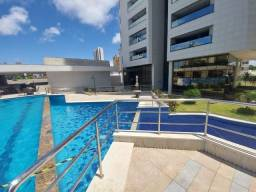 Apartamento com 3 dormitórios à venda, 120 m² por R$ 1.108.000 - Aldeota - Fortaleza/CE