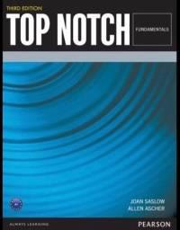 Livro top notch básico 1
