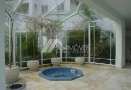 Apartamento à venda com 1 dormitórios em Paraíso do morumbi, São paulo cod:c46a29b4fdf