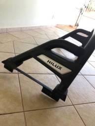 Santo antônio Hillux 2017 a 2020