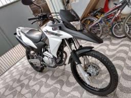 Moto XRE 300 Honda 2016