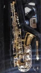 Saxofone alto Yamaha