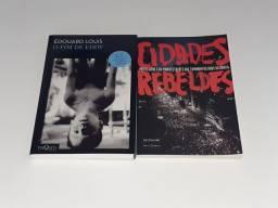 Dois livros por R$20