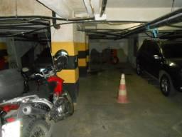 Título do anúncio: Alugo vagas de garagem no Centro