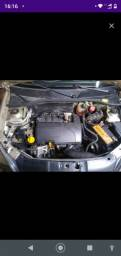 Clio 2011 ar-condicionado, alarme,trava nas 2 portas,todo revisado.